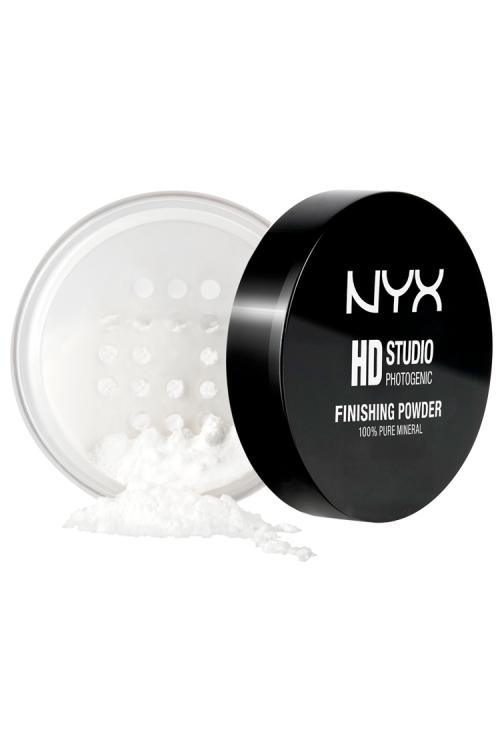 SFP HD Finishing Powder Drugstore setting powder