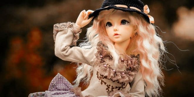 Best Cute Dolls Images For Whatsapp Facebook And Instagram