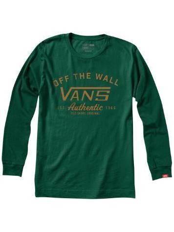 Check out the lastest fashion from Vans