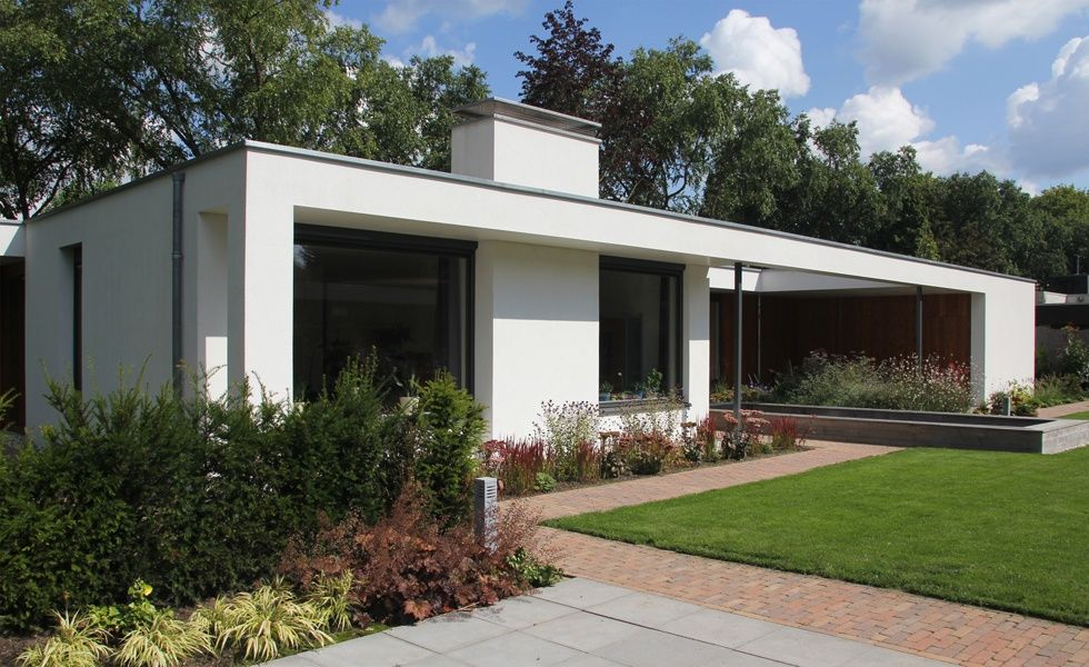 vakantie moderne bungalows - google zoeken | vakantie | pinterest - Moderne Bungalows
