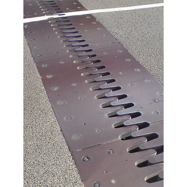 Expansion Joints In Concrete Characteristics And Purpuse Expansion Joint Civil Engineering Design Prefabricated Houses
