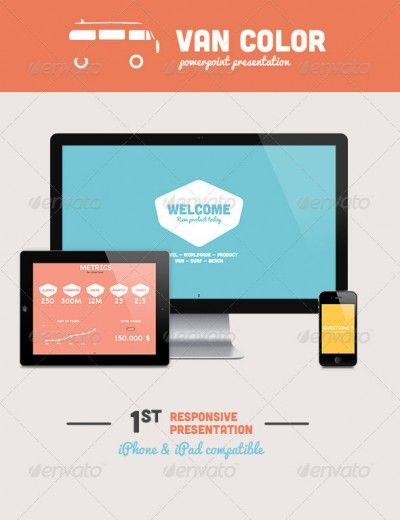 25 creatively designed powerpoint templates web design inspiration 25 creatively designed powerpoint templates graphic web design inspiration resources toneelgroepblik Image collections