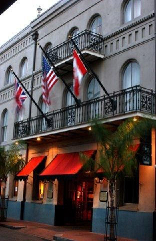 Prince Conti Hotel French Quarter Hotel Rates Find Cheap Hotels
