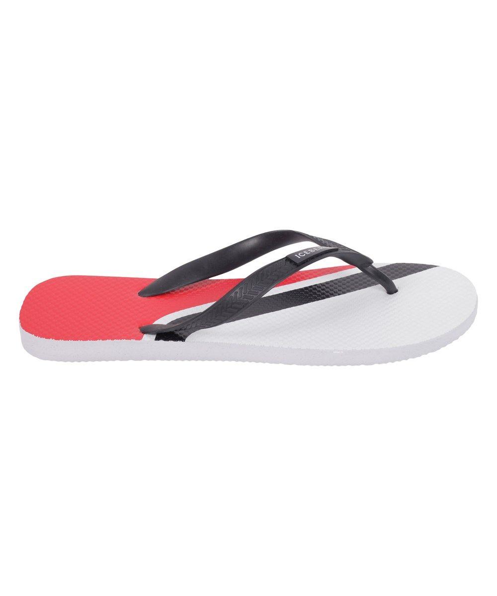 9e7b4dd8e ICEBERG Iceberg Men S Multicolor Rubber Flip Flops .  iceberg  shoes   sandals Rubber