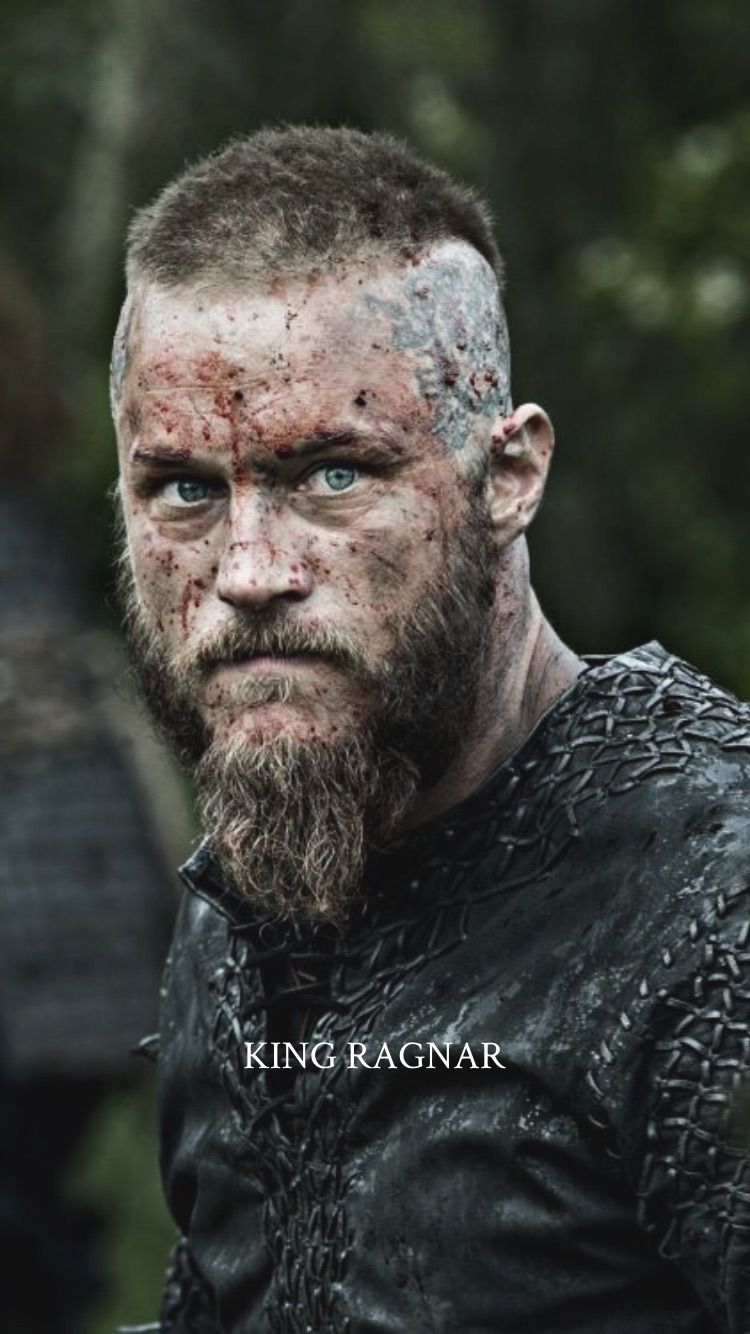 Often It Is That What Happens To Most Others Will Happen To You In 2020 Viking Warrior Ragnar Lothbrok Wikinger Frisuren