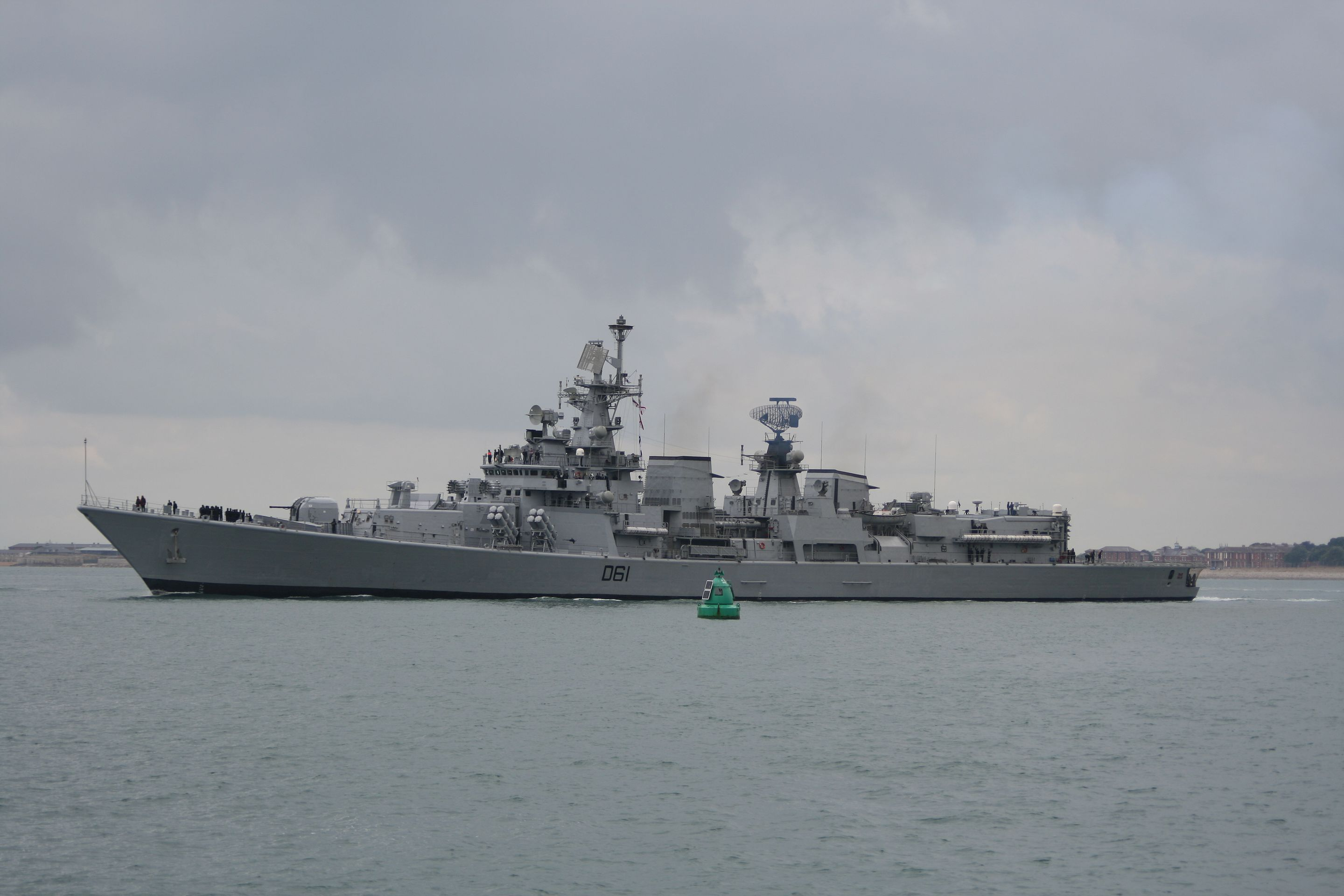 Ins Delhi D61 Wikipedia In 2020 Indian Navy Ships Indian Navy Warship