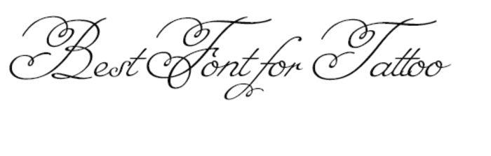 Pin By Janiesa Smith On I Want That Tattoo Tipografía