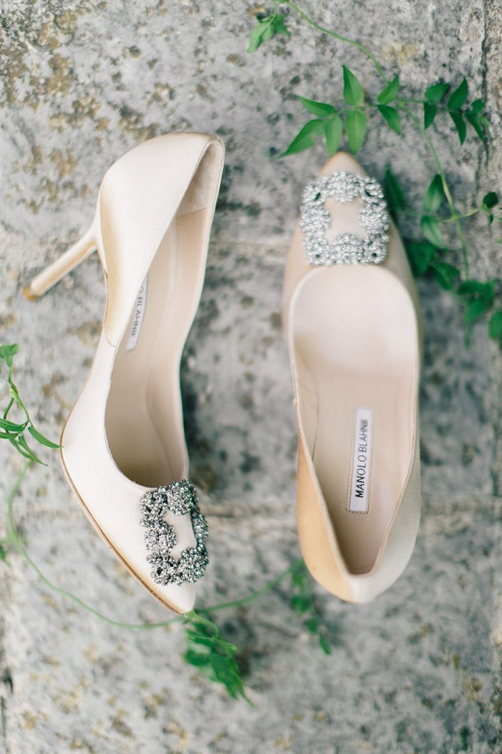 pretty wedding shoes | bridal shoes ,bridal heels ,valentino wedding shoes ,neutral wedding shoes ,white wedding shoes,blue wedding shoes