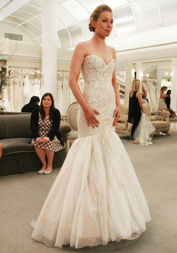 Tlc Official Site Mark Zunino Wedding Dresses Wedding Dresses Beautiful Wedding Dresses