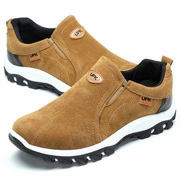 Hommes Résistan Slip Respirant Chaussures De Sport En Plein Air HA3HplR4