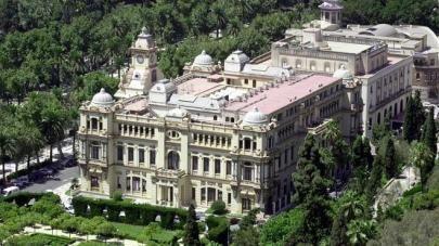 Ayuntamiento de Málaga (ES)