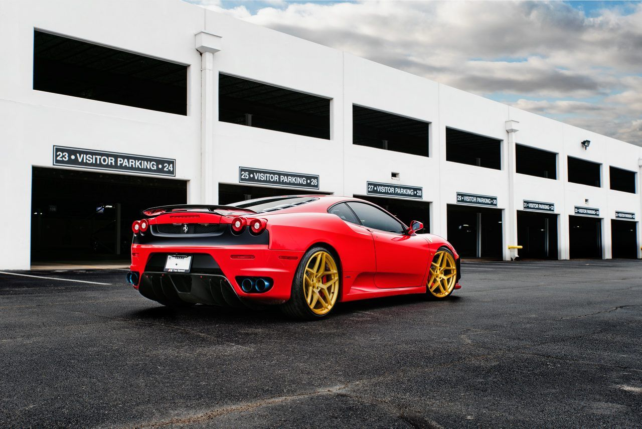 Pin by Chris Harvey on C5 Corvette Wheels, Brakes, & Tires