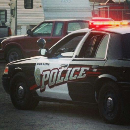 Department Of Motor Vehicles Huntington Ny: Gustine, CA Police Department - Ford