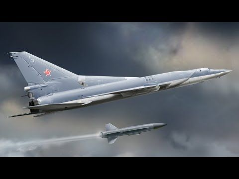 Wings of Russia Documentary. Part 6. Bombers - The Cold War [English Lan...