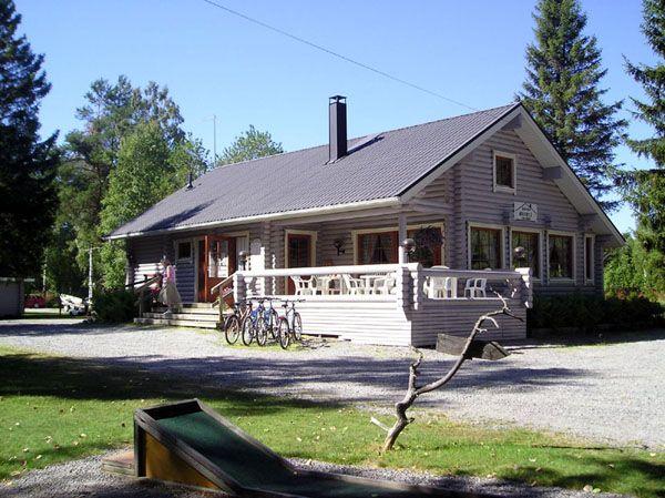Mökkikylä