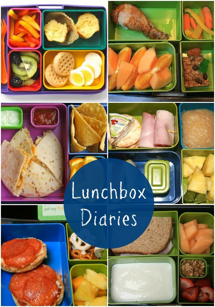 This is an awesome blog about how to pack your kids healthy lunches without driving yourself crazy.