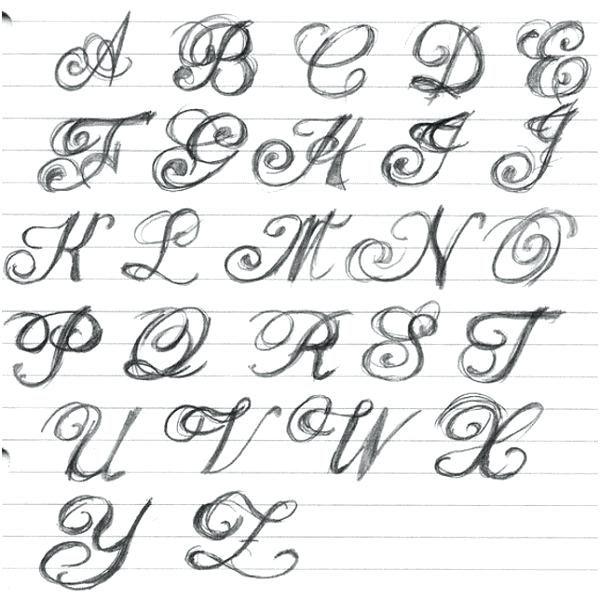 Cursive Letter Fancy Script Cursive Letters Cursive Letter News To
