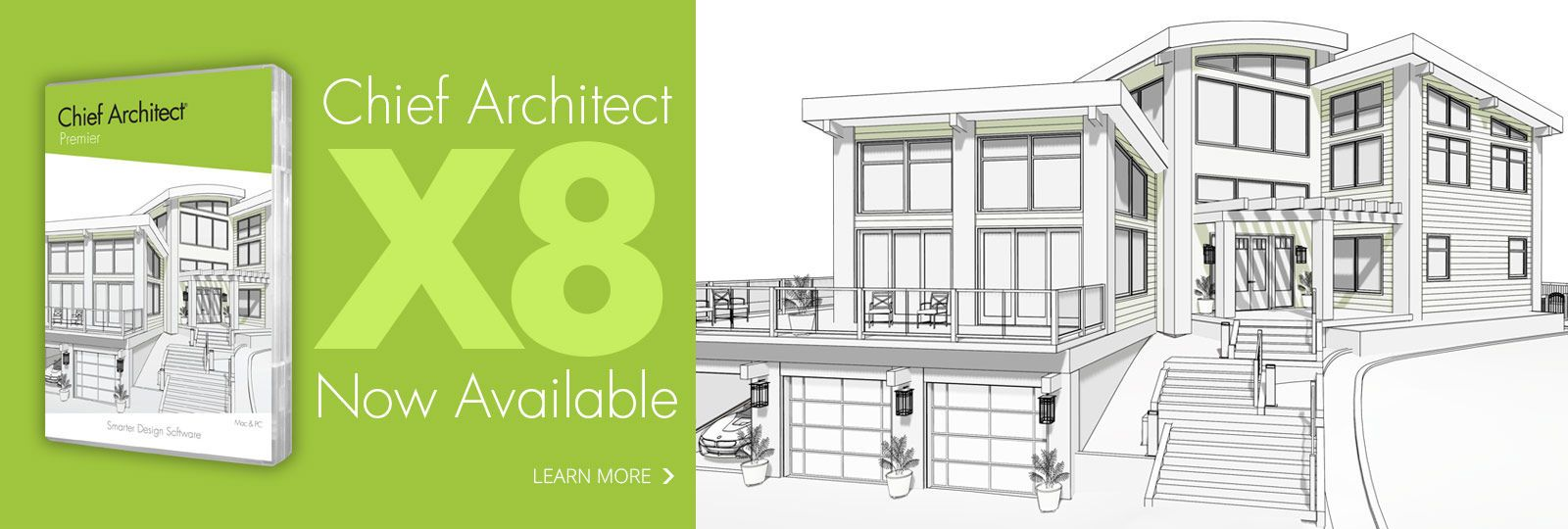 Attirant Architectural Home Design Software Chief Architect Ultra Modern Designs And  Interior