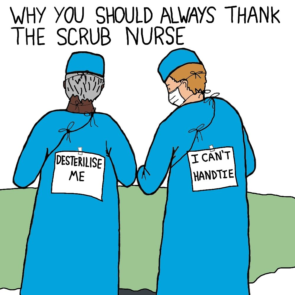 Surgical cartoons surgical cartoon funny surgical picture surgical - Surgery Humor