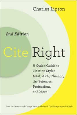 A comprehensive manual that provides the mla apa cse ama acs thousands of students have turned to veteran teacher charles lipson for no nonsense advice on how to cite sources properlyand avoid plagiarismwhen writing ccuart Image collections