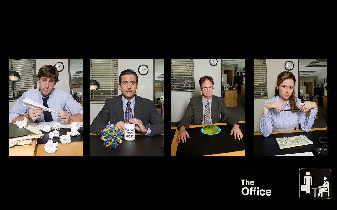 The Office Office Wallpaper The Office Office Desktop