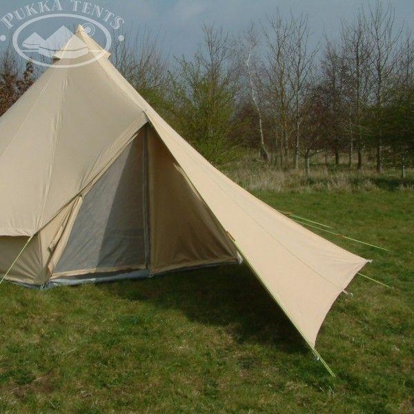 Image result for bell tent awning & Image result for bell tent awning | Glamping | Pinterest | Tent ...