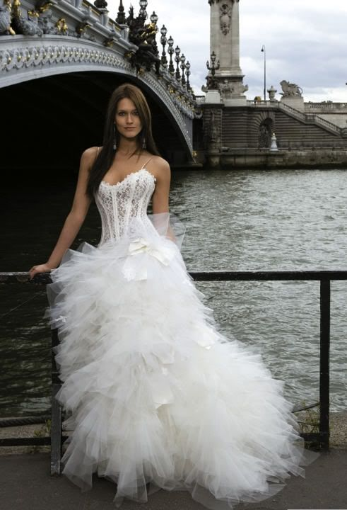 Sexy Wedding Dress What Do You Think