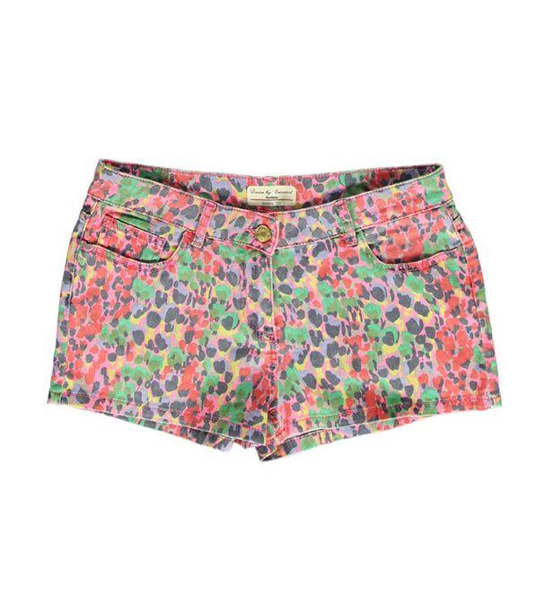 Essentiel shorts - mine!