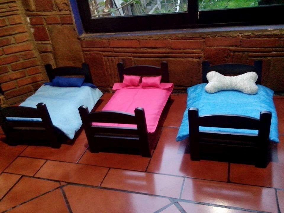 Modelos de camas de madera para perros buscar con google - Camas para perros de madera ...