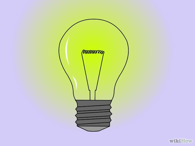 Photorealistic Fluorescent Bulb Fluorescent Bulb Bulb Fluorescent