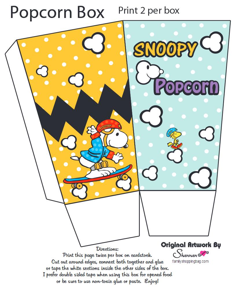 Pin de Denise Marzo en Snoopy | Pinterest | Charlie brown, Cajas y ...