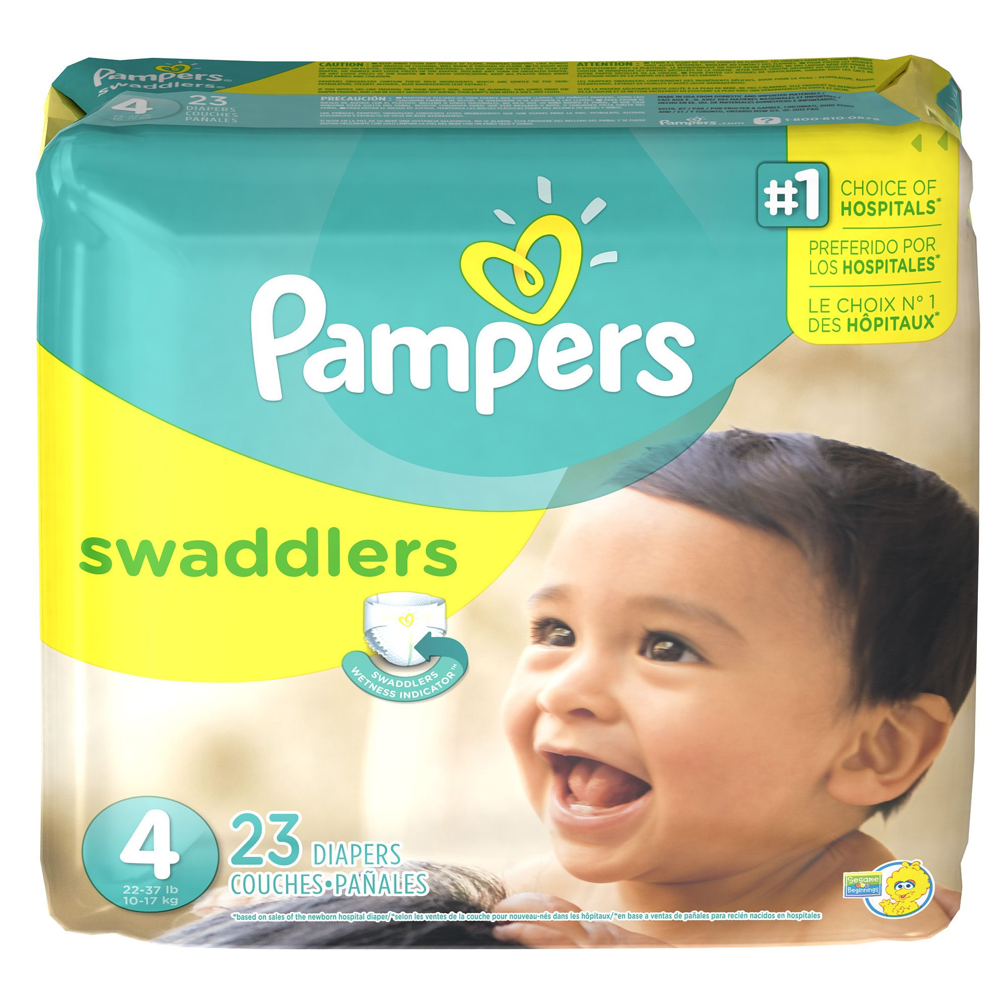 Celebrate Your Baby S Firsts Real Advice Gal Pampers Swaddlers Diapers Pampers Diapers Pampers Swaddlers