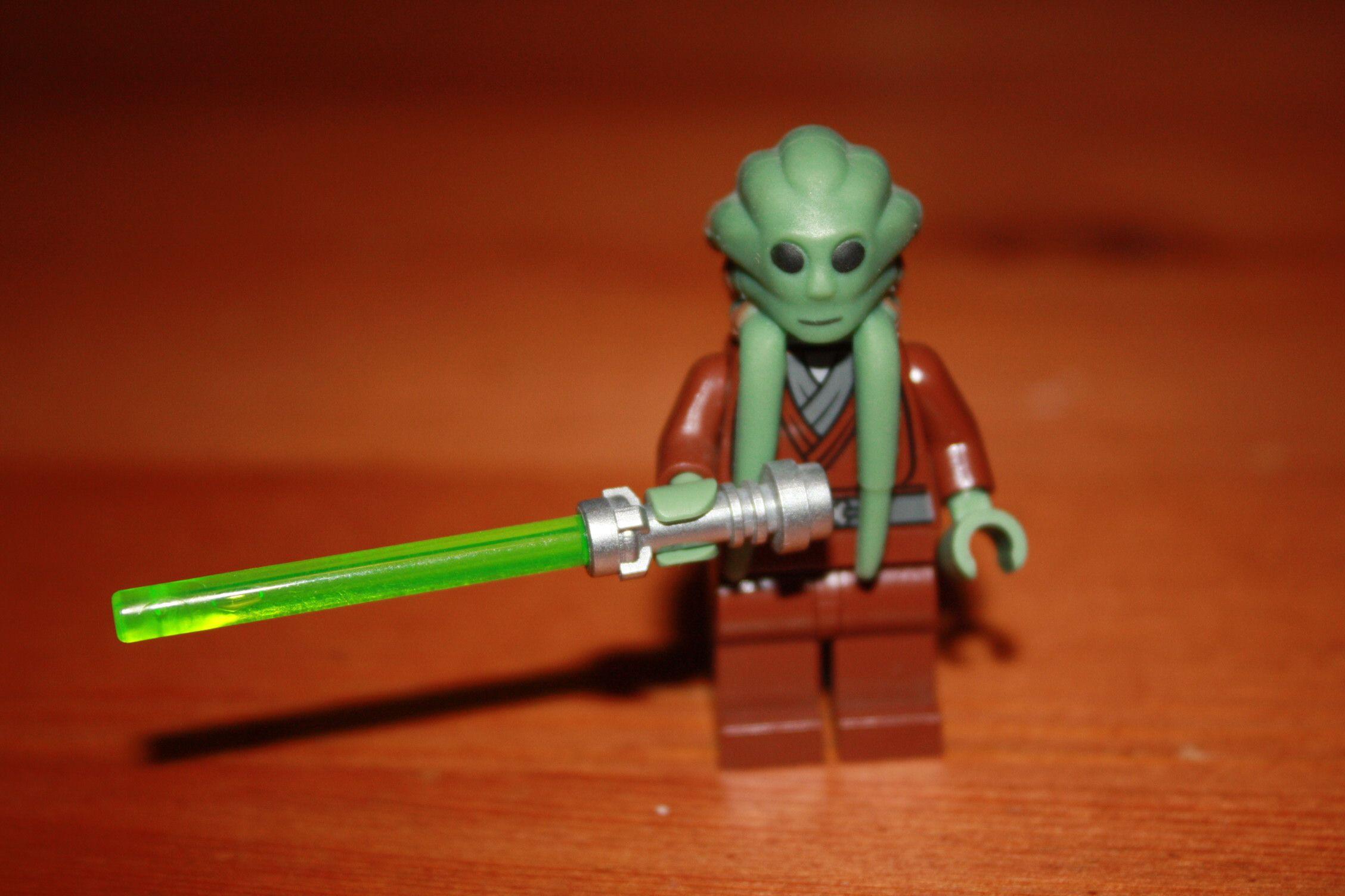 Lego Star Wars Mistrz Jedi Kit Fisto 6817510024 Oficjalne Archiwum Allegro Lego Star Wars Lego Star Lego