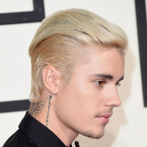 17 Best Justin Bieber Hairstyles Haircuts 2020 Guide Hairstyles Justin Bieber My Hair Hairstyle