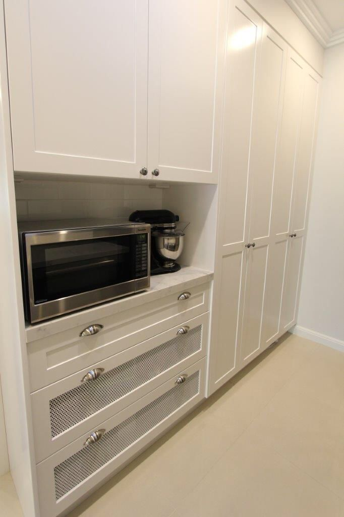 St ives - butlers pantry. Potato and onion storage. Since tucking ...