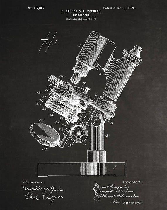Bausch /& Koehler Microscope Shirt Biology Shirt Science Teacher Biology Student