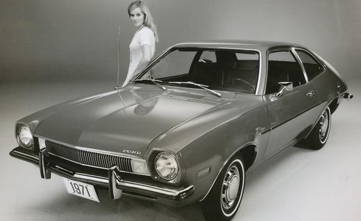 1971er Ford Pinto