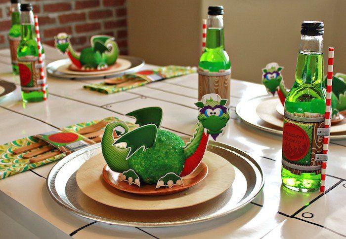 Themed Birthday Party Ideas Decor