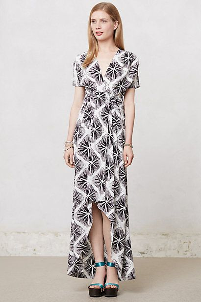 maxi dress | My Style | Pinterest | Anthropologie, Starfish and Maxi ...