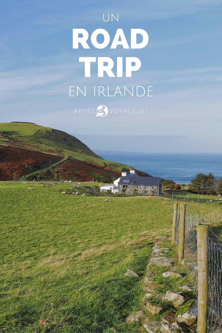 Road Trip En Irlande Joyce Country Donegal Et Antrim Petits Voyageurs Blog De Voyage Et Carnets De Route Road Trip Irlande Irlande Paysage Irlande