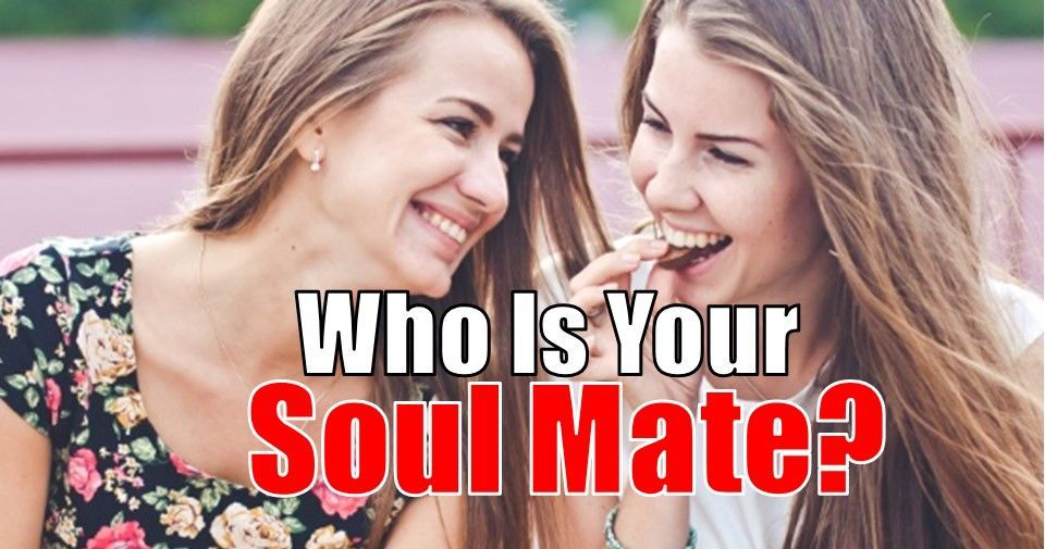 Who Is Your Soul Mate? | Soulmate, Soulmate quiz, Who is