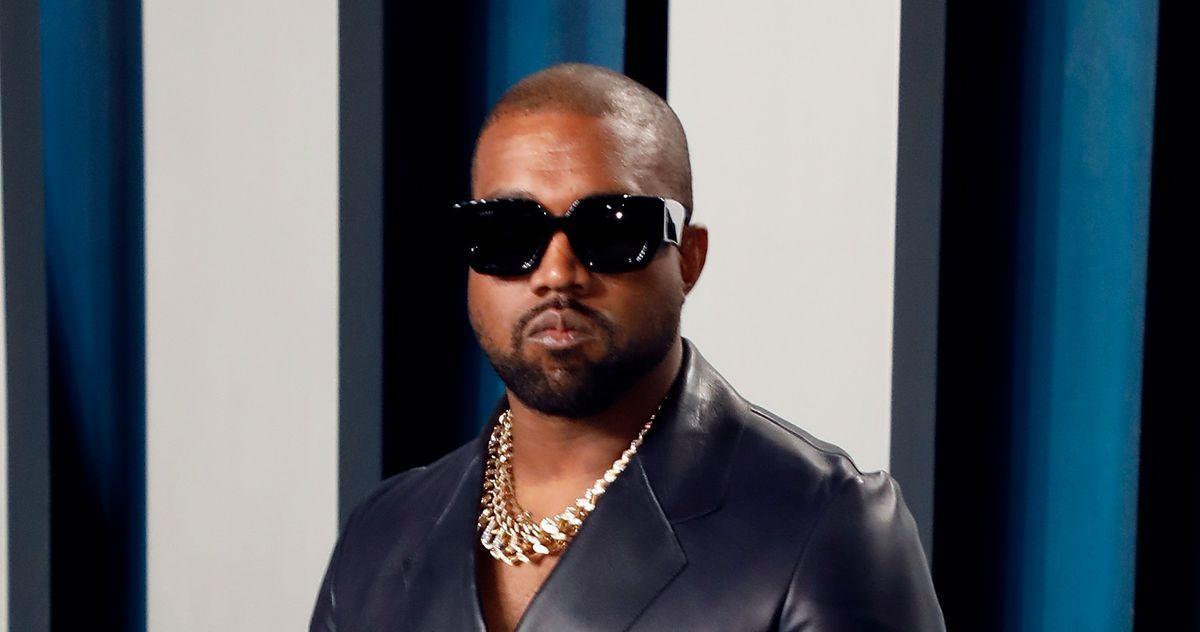 Kanye West Shares Album Cover Art Of Upcoming Album Donda Em 2020