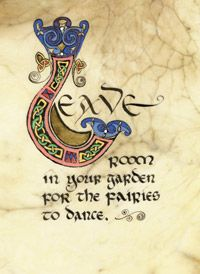 93e9c1281 Celtic Card Company presents the illustrated manuscripts of artist Kevin  Dillon. In celebration of my Irish roots and I just LOVE Celtic art ...