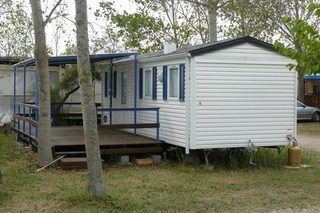 How To Refurbish An Old Mobile Home From The 60s Ehow