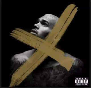 Chris Brown ~ X