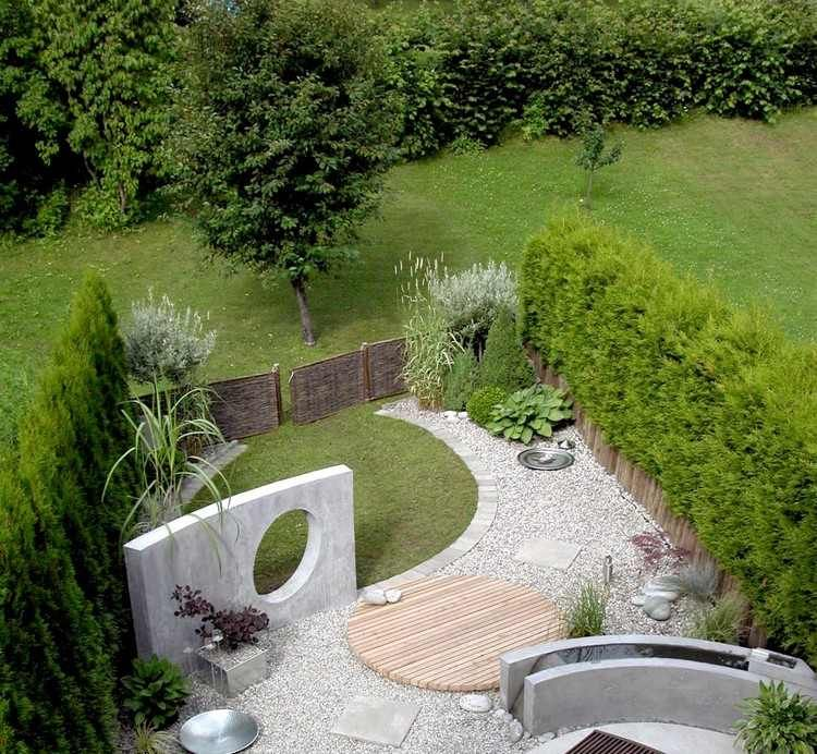 Amenager Son Jardin Et Terrasse 52 Idees Pour Votre Oasis Avec