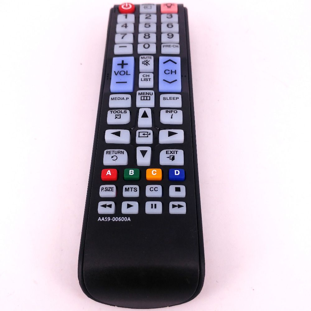(4pcs/lot)New Remote Control AA5900600A For Samsung LED