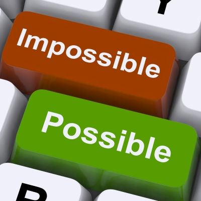 Lessons in French: Lesson 26: Unseen possibility is possibility denied