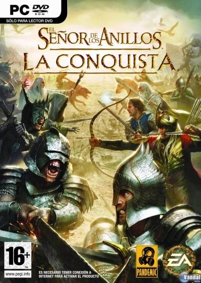 Descargar El Señor De Los Anillos La Conquista Mega Mediafire Utorrent Full Games 0k El Señor De Los Anillos Sistema De Juego Señor