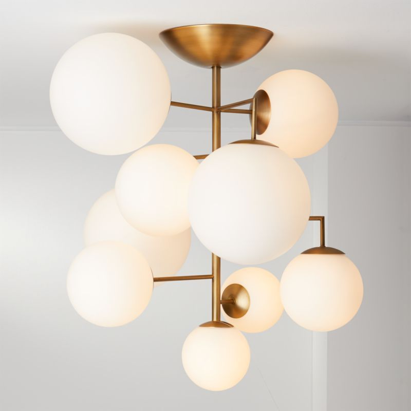 b116766f17dbe0a38262be617cdc4b17 - Better Homes And Gardens Frosted Glass Globe Lights